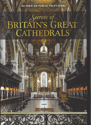 CD - Medieval British Cathedrals
