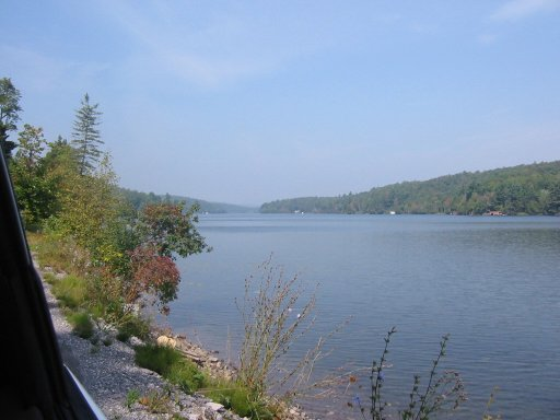 Picture of Meech Lake