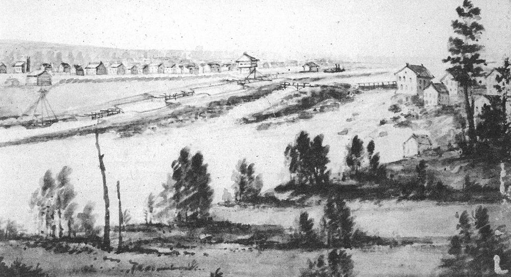 merricksmills 1840 pic
