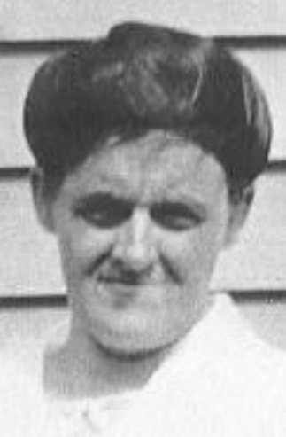Ida May Middlestedt Nowlon