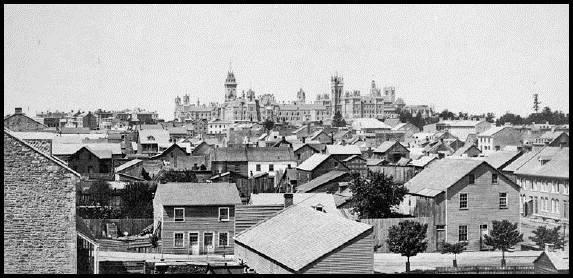 Ottawa, 1857