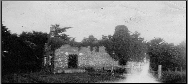 Morozuk Stone Farm House