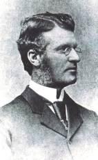 Photo of Thomas Murray