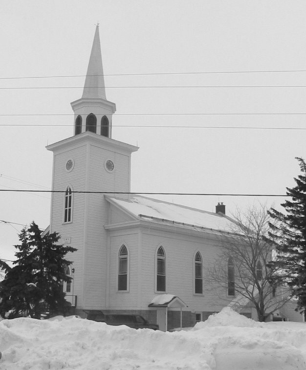 North Gower United Church