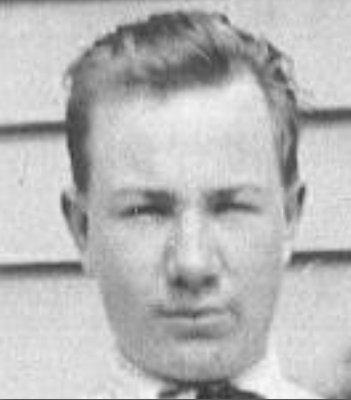 William Harold Nowlon