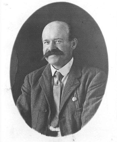 William James Nowlon