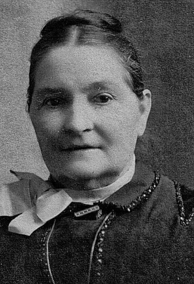 Bridget O'Meara