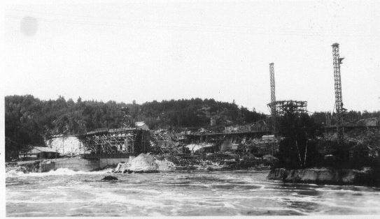 Paugan Dam (1)