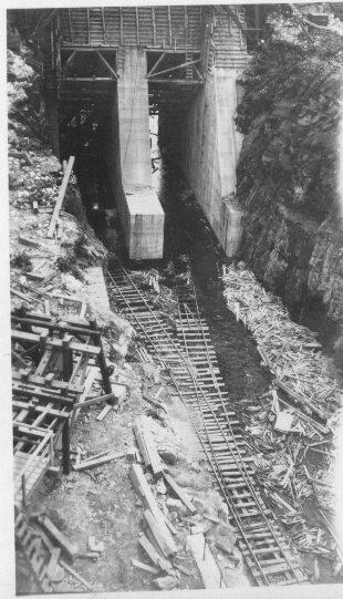 Paugan Dam (2)