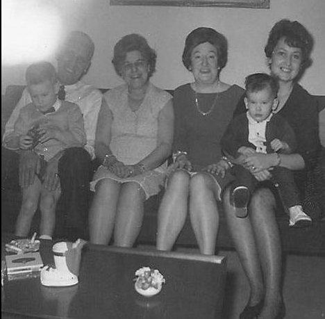 Pepin Family of Ottawa, Ontario, Canada 7