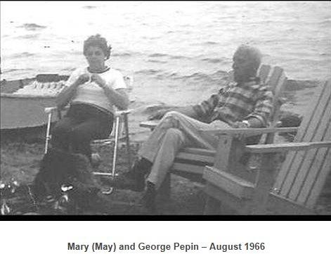 Pepin Family of Ottawa, Ontario, Canada 8