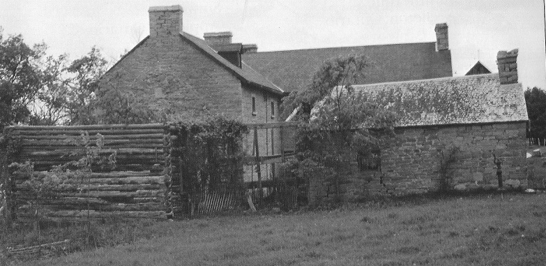 House at Pinhey's Point