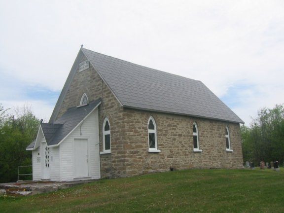 Prospect Anglican Church