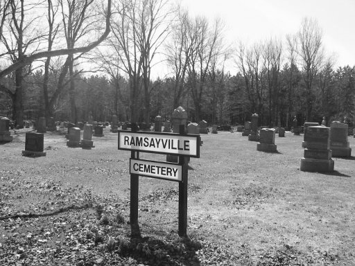 Picture of Ramsayville Cemetery, Ottawa, Ontario, Canada