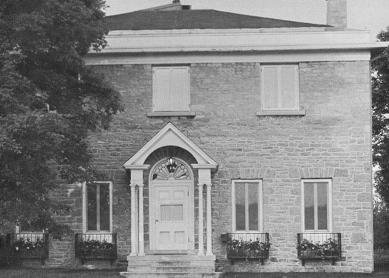 5 Rideau Gate, Ottawa