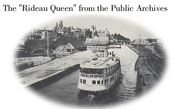The Rideau Queen