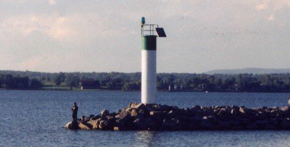 Modern Light at Pembroke