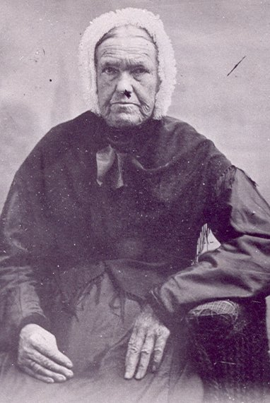 Johanna SEXTON, Ireland to Lindsay, Ontario, c. 1832
