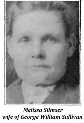 Melissa Silmser
