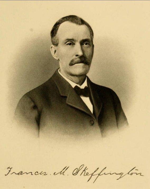 Francis Skeffington