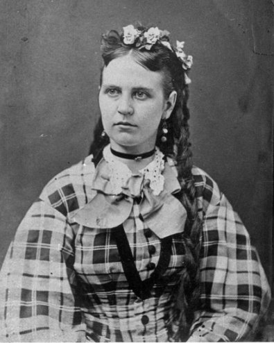 Harriet Holcomb Skeffington