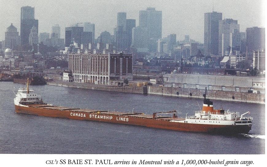 SS Baie St. Paul
