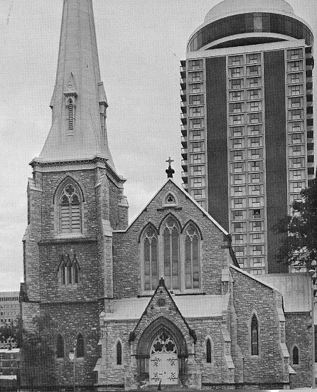 St. Andrews Church, Ottawa, Picture