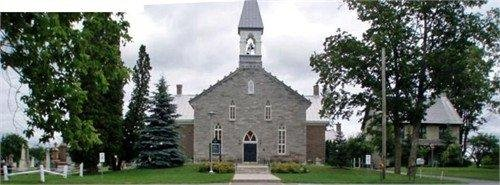 St. Patrick's Church, Fallowfield, Ottawa, Ontario, Canada