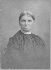 Catherine Sullivan Christopher, 1845-1927