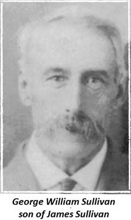 George William Sullivan