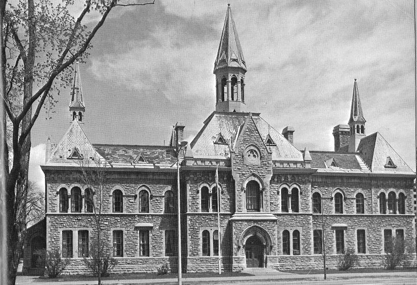 Ottawa Teachers College