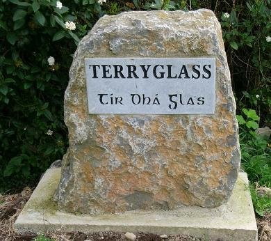 Terryglass, County Tipperary, Ireland