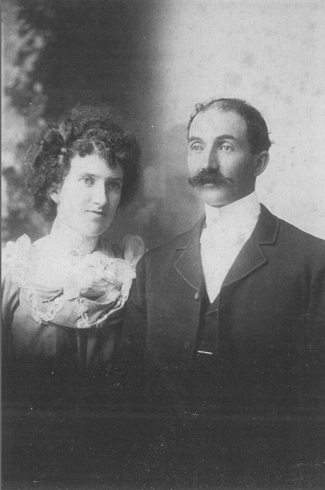 John Joseph Tierney and Catherine Mary Watters