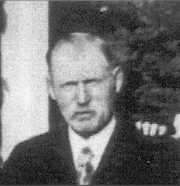 Frank Turner, 1908