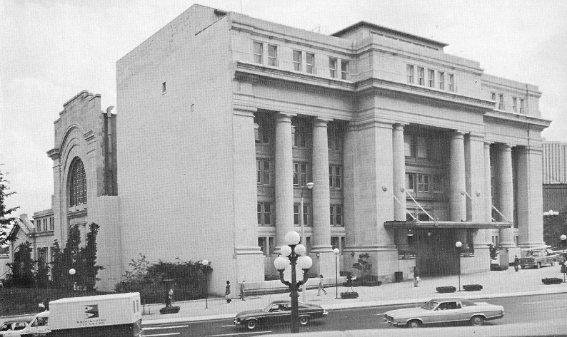 Old Union Station, Picture