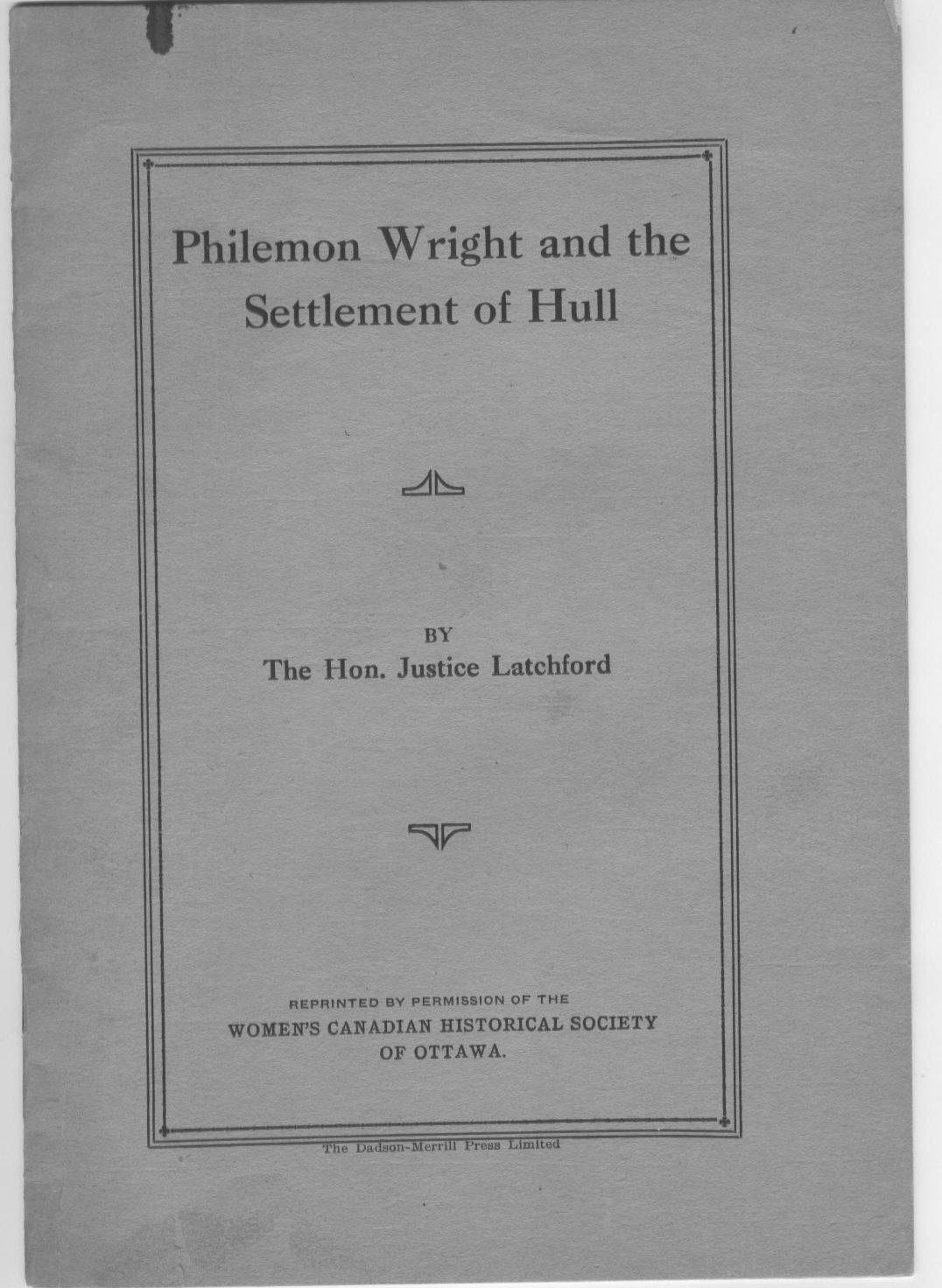 Speech, 1931, by Francis Latchford