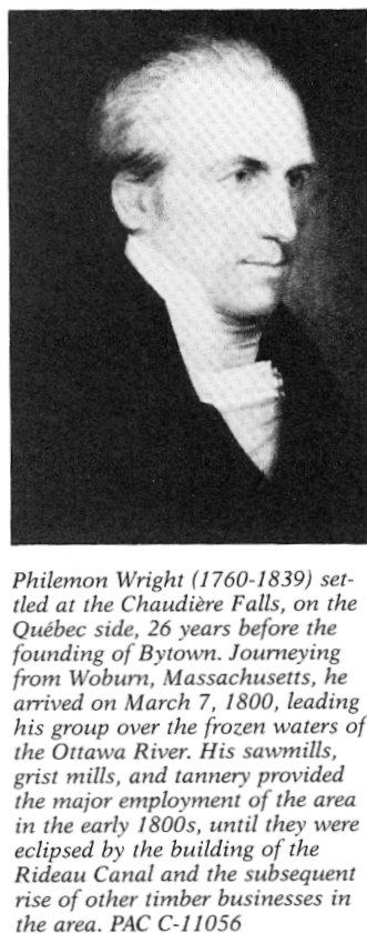 Philemon Wright