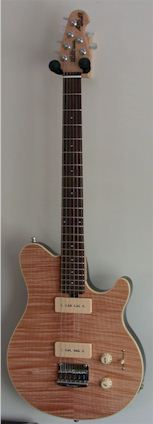 Show Your Top 5 Guitars And Expand On Why Page 2 The Gear Page
